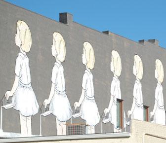 Greeley Mural